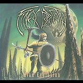Final Breath: Mind Explosion [Bonus Tracks] [Digipak]