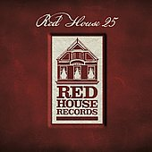 Various Artists: Red House 25: A Silver Anniversary Retrospective