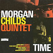 Morgan Childs: Time