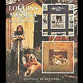Loggins & Messina: So Fine/Native Sons *