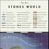 Tim Ries: Stones World: The Rolling Stones Project