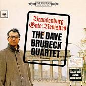 Dave Brubeck: Brandenburg Gate: Revisited