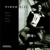 Vince Gill: When I Call Your Name