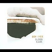 Bon Iver: Blood Bank [EP]