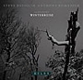 Schubert: Winterreise / Steve Davislim, Anthony Romaniuk