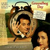 George Fenton: Groundhog Day