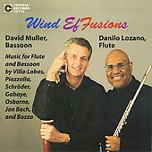 Wind Effusions / Danilo Lozano, David Muller