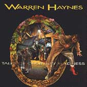 Warren Haynes: Tales of Ordinary Madness