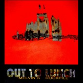 Out to Lunch (Jazz): Melvin's Rockpile [Digipak] *