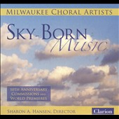 Sky-Born Music