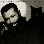 Teddy Pendergrass: A Little More Magic