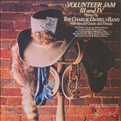 The Charlie Daniels Band: Volunteer Jam, Vol. 3-4