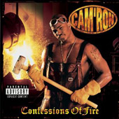 Cam'ron: Confessions of Fire