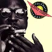 Sonny Terry: The Folkways Years, 1944-1963