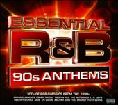 Various Artists: Essential R&B: 90's Anthems [Box] [PA]
