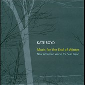 Music for the End of Winter