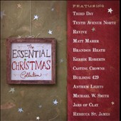 Various Artists: The Essential Christmas Collection