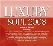Various Artists: Luxury Soul 2008