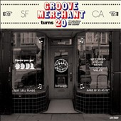 Various Artists: Groove Merchant Turns 20: 14 Selections from Behind the Counter [Digipak]