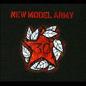 New Model Army: Anthology [Box]