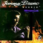 Jimmy Bruno: Burnin'