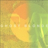 No Joy: Ghost Blonde [Digipak]