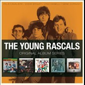 The Rascals: Original Album Series [Slipcase]