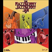 Original Soundtrack: The Razzberry Jazzberry Jam!: Season 1