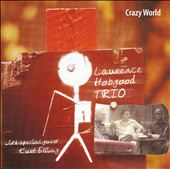 Kurt Elling/Laurence Hobgood: Crazy World