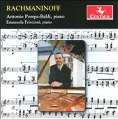 Rachmaninoff: Piano Sonata No. 2;