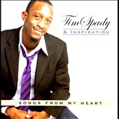 Tim Spady & Inspiration: Songs From My Heart