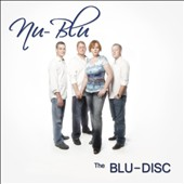 Nu-Blu: The Blu-Disc [Digipak] *