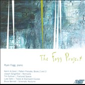 The Fogg Project / Ryan Fogg