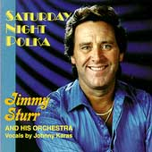 Jimmy Sturr: Saturday Night Polka [Ranwood]