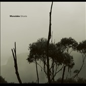 Monolake: Ghosts [Digipak] *