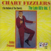 Various Artists: Chart Fizzlers: The Late 60s, Vol. 1