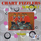 Various Artists: Chart Fizzlers: The Mid 60s, Vol. 2