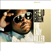 Cee Lo Green: The Lady Killer [The Platinum Edition] [PA]
