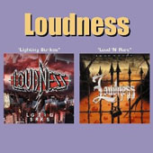 Loudness: Lightning Strikes/Loud 'N' Rare