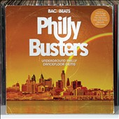 Various Artists: Phillybusters: Underground Philly Dancefloor Gems