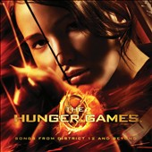 Various Artists: The Hunger Games: Songs from District 12 and Beyond [Deluxe Edition] [Digipak]