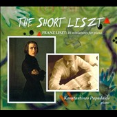 The Short Liszt