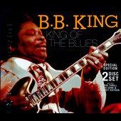 B.B. King: King of the Blues [American Legends]