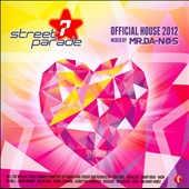 Various Artists: Street Parade: Official House 2012