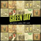Green Day: The Studio Albums 1990-2009 [Box]