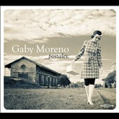 Gaby Moreno: Postales