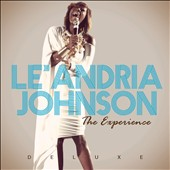 Le'Andria Johnson: The Experience [Deluxe Edition] *