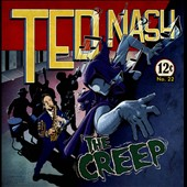 Ted Nash: The  Creep *