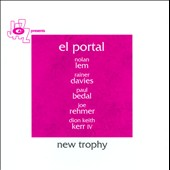 El Portal: New Trophy