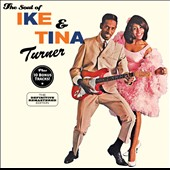 Ike & Tina Turner: Soul of Ike & Tina Turner [Bonus Tracks]